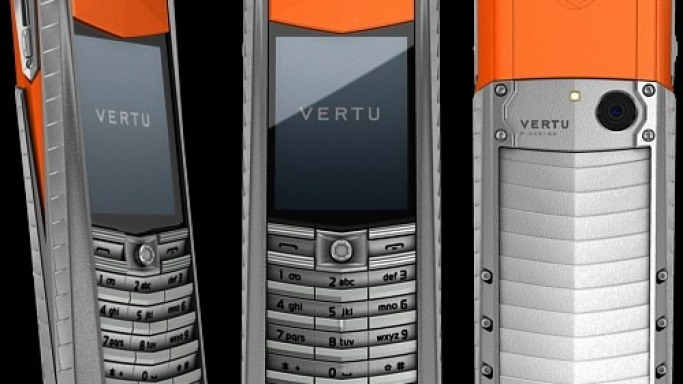Vertu adds new splendor in its Ascent range