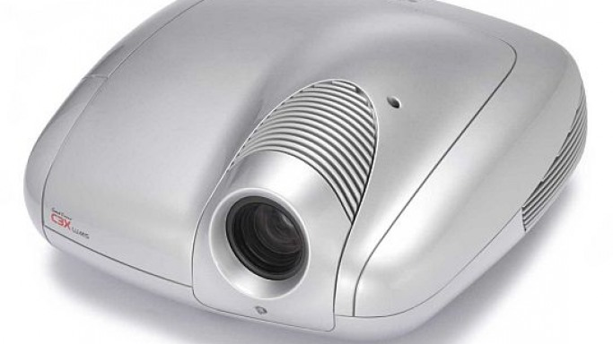 SIM2 introduces the Lumis 3D projector system for your viewing pleasure