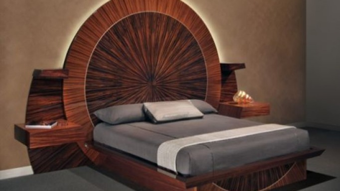Parnian claims its new luxury bed to be the world's most expensive