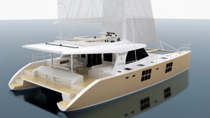 Sunreef announces new luxury yacht model for 2011