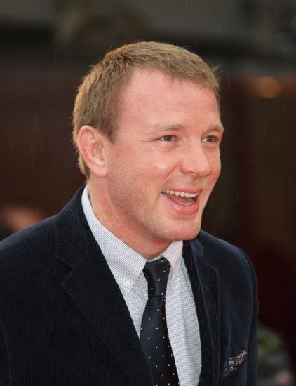 Guy Ritchie - biography, net worth, quotes, wiki, assets ...