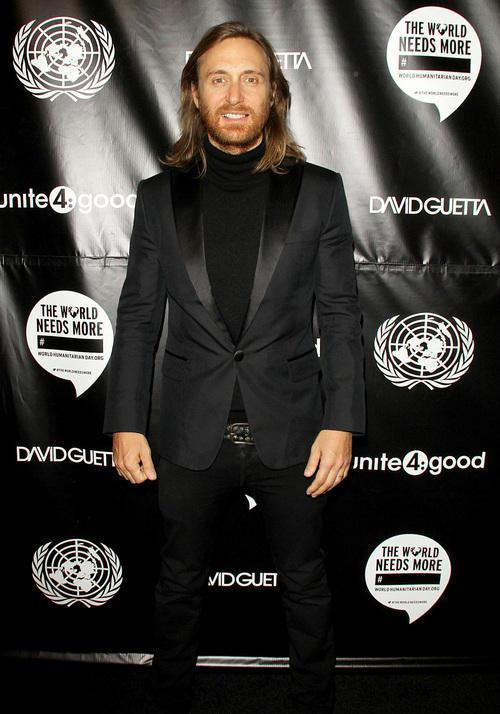 David Guetta Biography Net Worth Quotes Wiki Assets