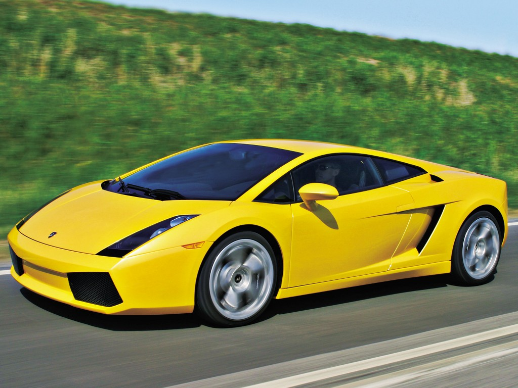Lamborghini Gallardo Bornrich Price Features Luxury