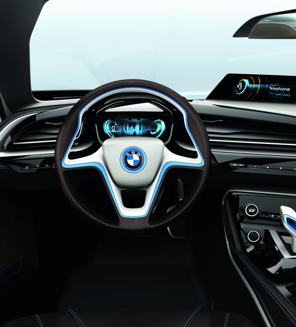 bmw i8 coupe bornrich price features luxury factor. Black Bedroom Furniture Sets. Home Design Ideas